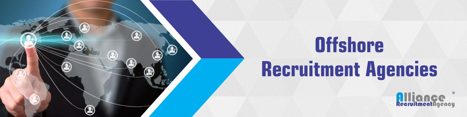 Recruitment Agencies India - Offshore Recruitment Agencies